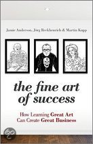 9780470661062-The-Fine-Art-of-Success
