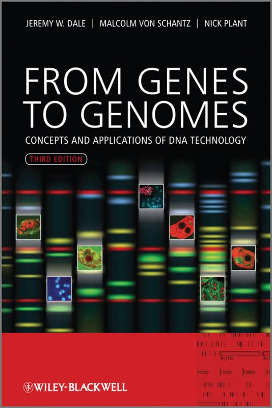 9780470683859-From-Genes-to-Genomes