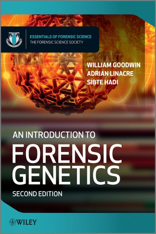 9780470710180-An-Introduction-To-Forensic-Genetics