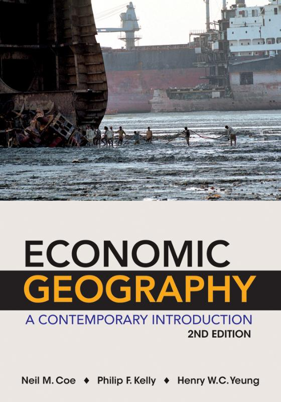 9780470943380-Economic-Geography---A-Contemporary-Introduction