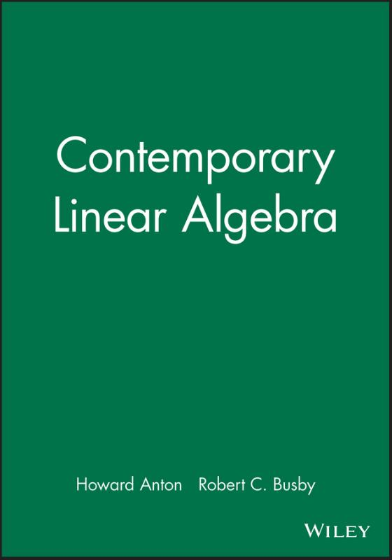 9780471170594-Student-Solutions-Manual-to-accompany-Contemporary-Linear-Algebra
