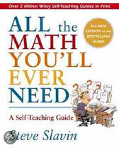 9780471317517-All-The-Math-YouLl-Ever-Need