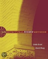 9780471333654-Architectural-Research-Methods