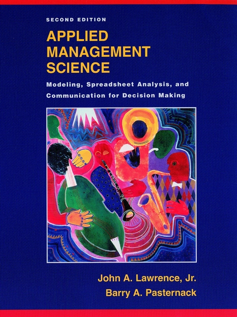 9780471391906-Applied-Management-Science