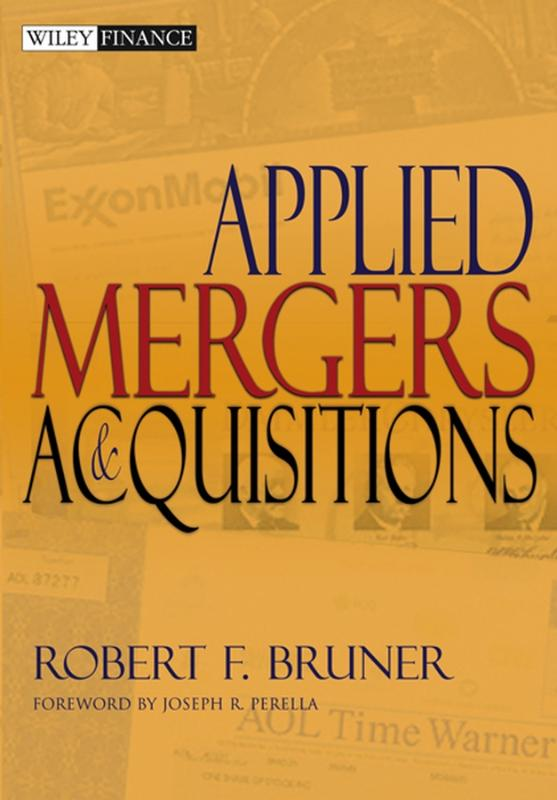 9780471395058-Applied-Mergers-and-Acquisitions