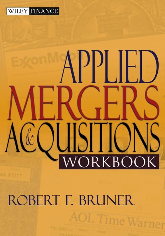 9780471395850-Applied-Mergers-and-Acquisitions-Workbook