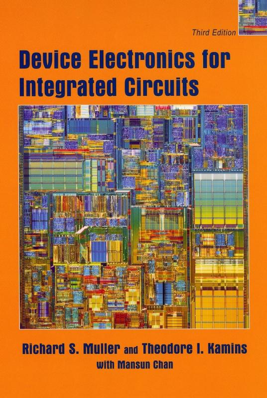 9780471593980-Device-Electronics-For-Integrated-Circuits