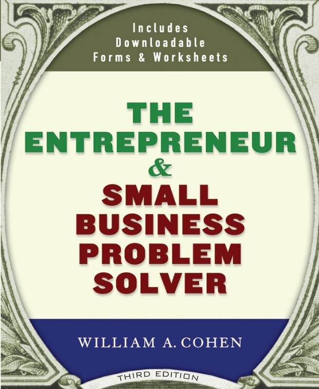 9780471692836-Entrepreneur-and-Small-Business-Problem-Solver