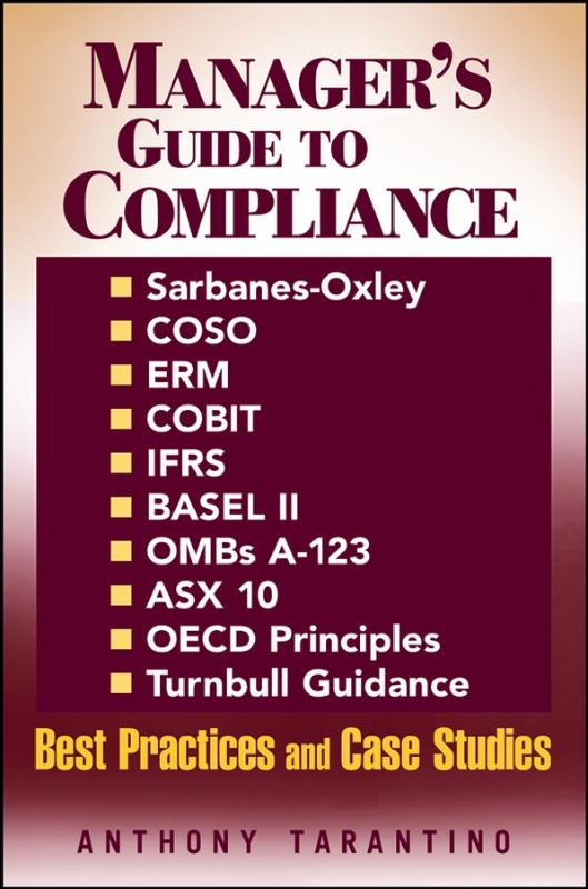 9780471792574-Managers-Guide-to-Compliance