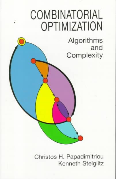 9780486402581-Combinatorial-Optimization