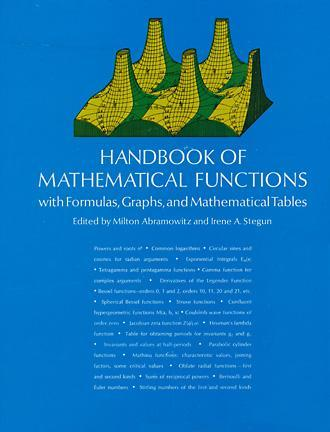 9780486612720-Handbook-of-Mathematical-Functions