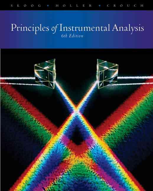 9780495012016-Principles-of-Instrumental-Analysis