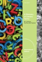 9780495906599-A-Glossary-Of-Literary-Terms