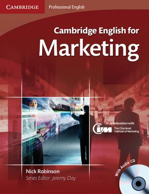 9780521124607-Cambridge-English-For-Marketing-Students-Book-With-Audio-Cd