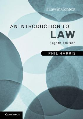 9780521132077-Introduction-to-Law
