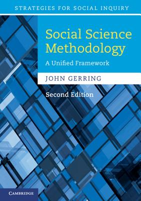 9780521132770-Social-Science-Methodology