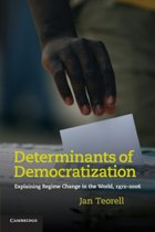 9780521139687-Determinants-of-Democratization