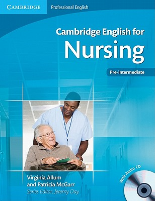 9780521141338-Cambridge-English-for-Nursing-Pre-intermediate-Students-Book-with-Audio-CD