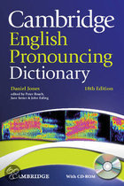 9780521152556-Cambridge-English-Pronouncing-Dictionary-with-CD-ROM