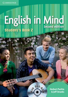 9780521156097-English-in-Mind-Level-2-Students-Book-with-DVD-ROM
