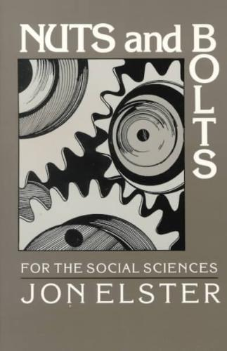 9780521376068-Nuts-And-Bolts-For-The-Social-Sciences