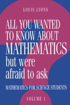 9780521436007-All-You-Wanted-to-Know-about-Mathematics-but-Were-Afraid-to-Ask-2-Volume-Paperback-Set-All-You-Wanted-to-Know-about-Mathematics-but-Were-Afraid-to-Ask
