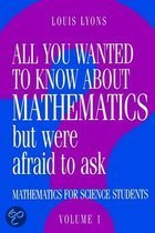9780521436007-All-You-Wanted-to-Know-about-Mathematics-But-Were-Afraid-to-Ask-Vol-1
