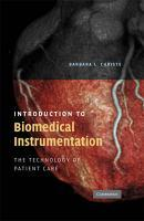 9780521515122-Introduction-to-Biomedical-Instrumentation