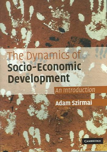 9780521520843-The-Dynamics-of-Socio-Economic-Development