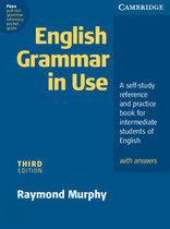 English Gramar in Use