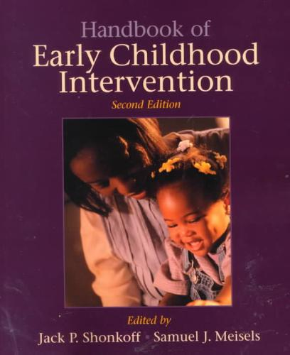 9780521585736-Handbook-of-Early-Childhood-Intervention