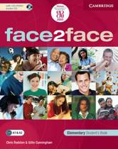 9780521600613-Face2face-Elementary-Students-Book-With-Cd-RomAudio-Cd