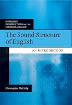 9780521615495-The-Sound-Structure-of-English