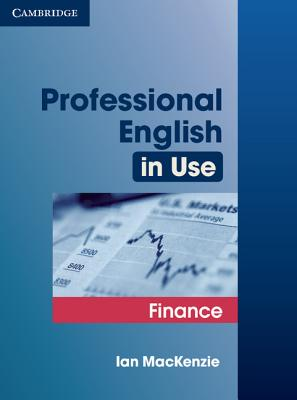 9780521616270-Professional-English-In-Use-Finance