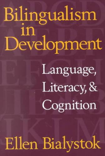 9780521635073-Bilingualism-in-Development