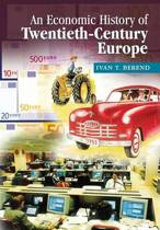 9780521672689-An-Economic-History-of-Twentieth-Century-Europe