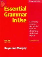9780521675802-Essential-Grammar-in-Use-with-Answers
