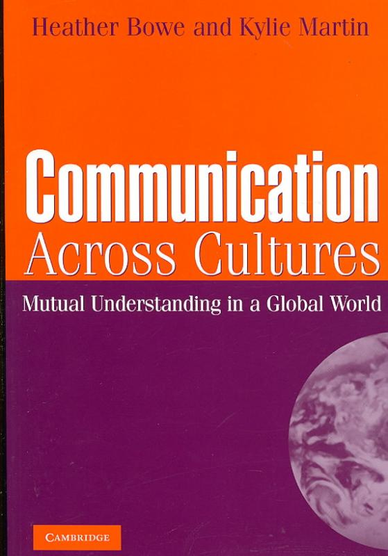 9780521695572-Communication-Across-Cultures