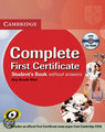 9780521698252-Complete-First-Certificate-Students-Book-With-Cd-Rom
