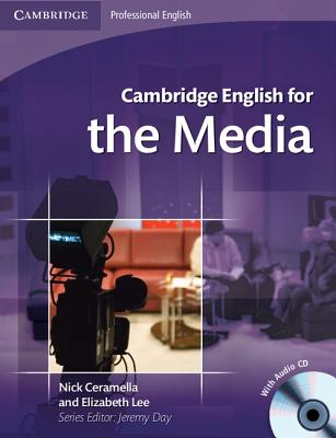 9780521724579-Cambridge-English-For-The-Media-StudentS-Book-With-Audio-Cd