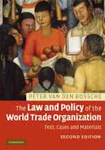 9780521727594-The-Law-and-Policy-of-the-World-Trade-Organization