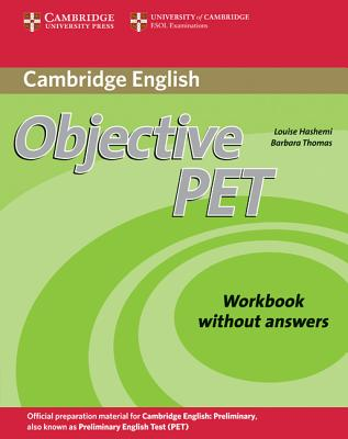 9780521732703-Objective-Pet-Workbook-Without-Answers
