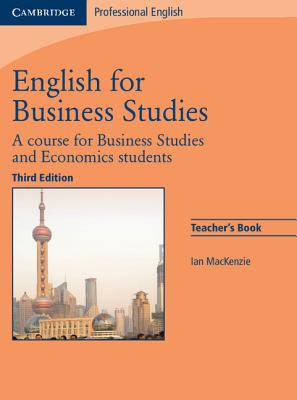 9780521743426-English-for-Business-Studies-Teachers-Book