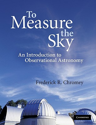 9780521747684-To-Measure-the-Sky