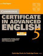 9780521754378-Cambridge-Certificate-In-Advanced-English-5-Students-Book-With-Answers