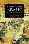 9780521776578-An-Introduction-To-Arabic-Literature