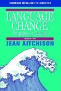 9780521795357-Language-Change