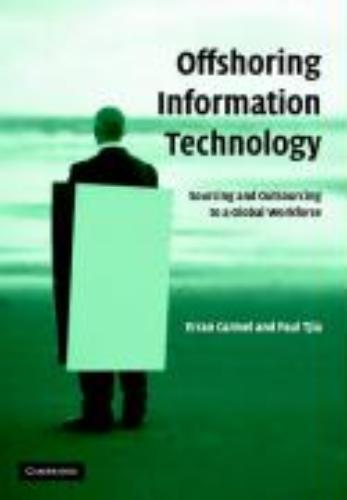 9780521843553-Offshoring-Information-Technology