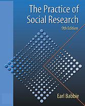 9780534574741-The-Practice-Of-Social-Research