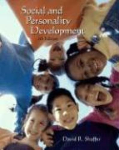 9780534607005-Social-and-Personality-Development